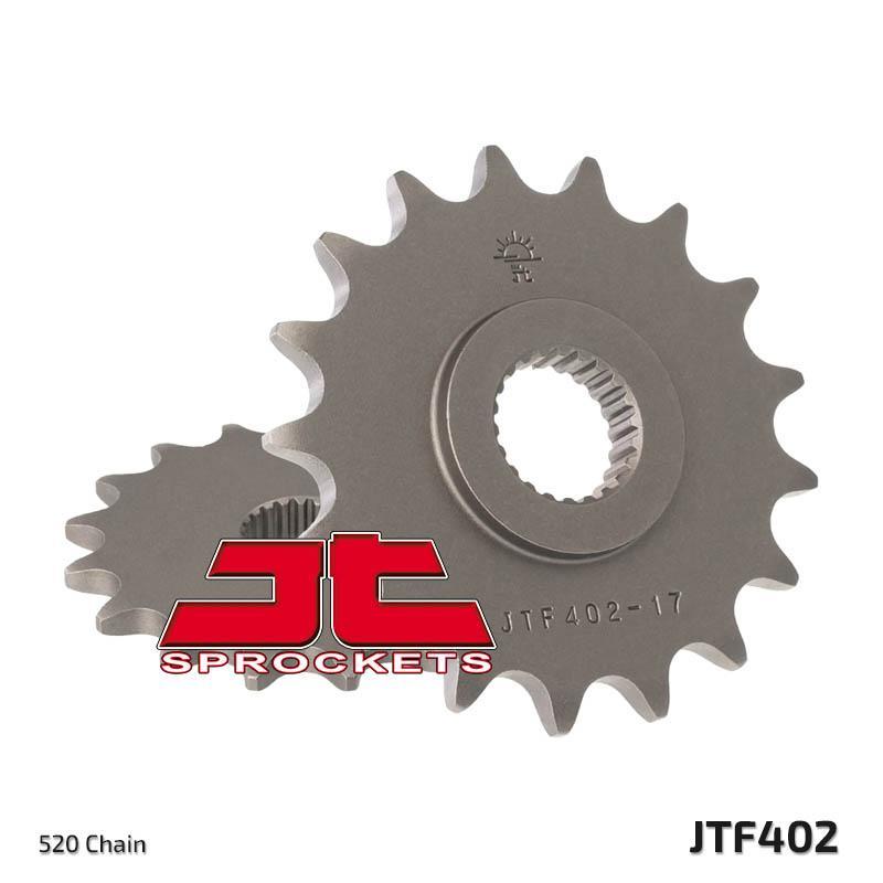 Motorrad Kettenritzel JTF402.16 Niedrige Preise - Jetzt kaufen!