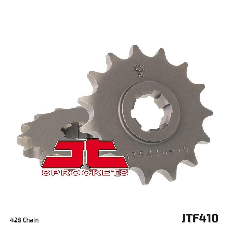 JTSPROCKETS Koło łańcuchowe małe napędzające JTF410.14 MZ