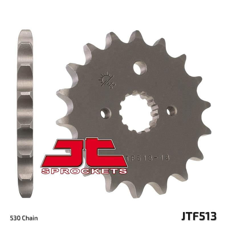 Motorrad Kettenritzel JTF513.15 Niedrige Preise - Jetzt kaufen!