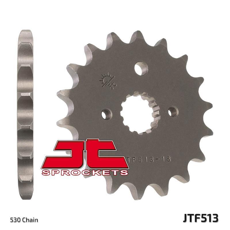 JTSPROCKETS Framdrev JTF513.15 SACHS