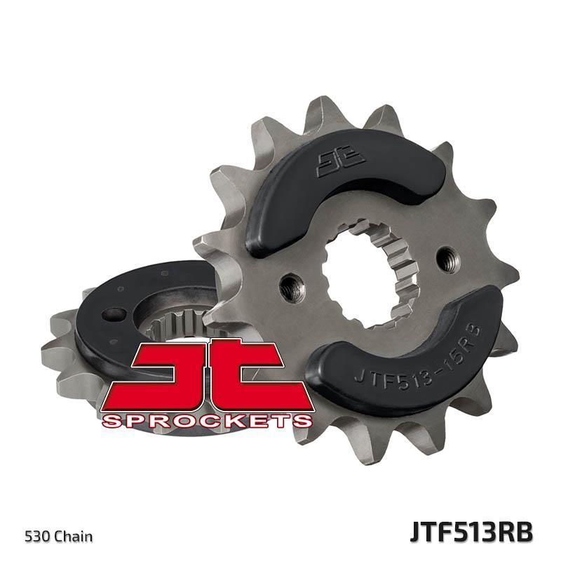 Moto JTSPROCKETS Kettingrondsel JTF513.15RB koop goedkoop
