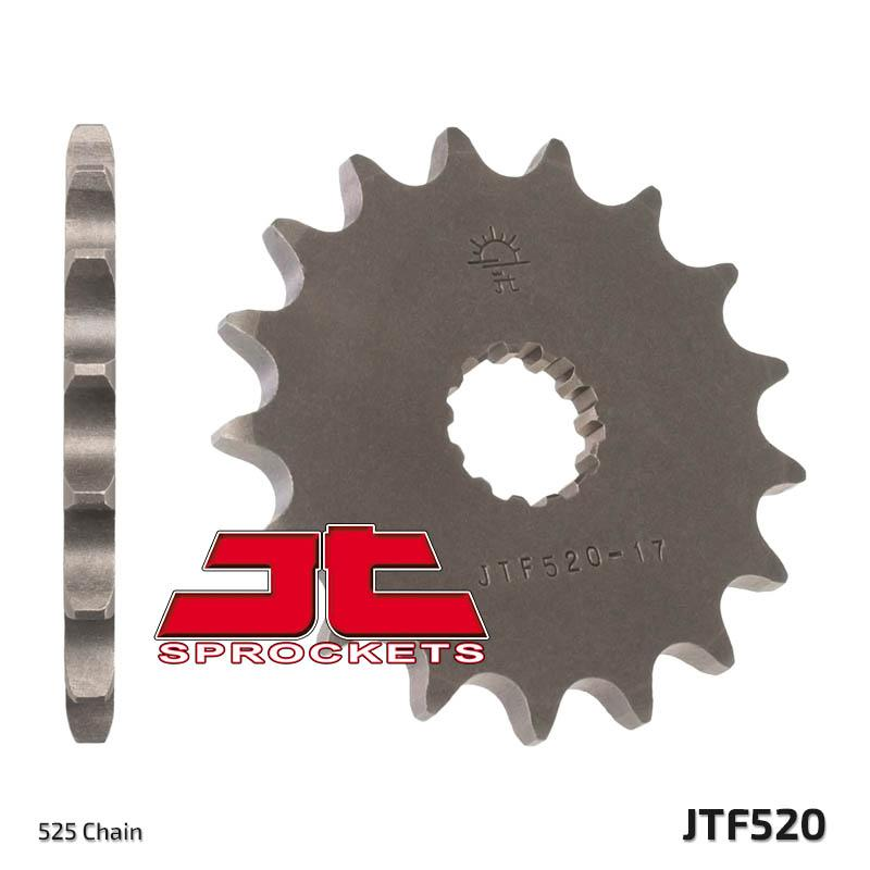 Tandhjul JTF520.16 med en rabat — køb nu!