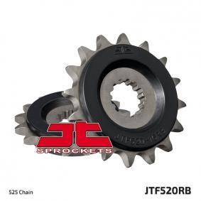 Moto JTSPROCKETS Kettenritzel JTF520.16RB günstig kaufen