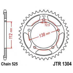 JTSPROCKETS JTR1304.44