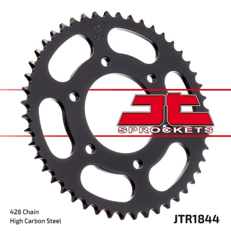Koło łańcuchowe (zębatka) JTR1844.48 w niskiej cenie — kupić teraz!