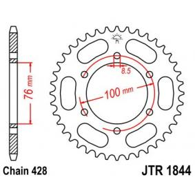 JTSPROCKETS JTR1844.48