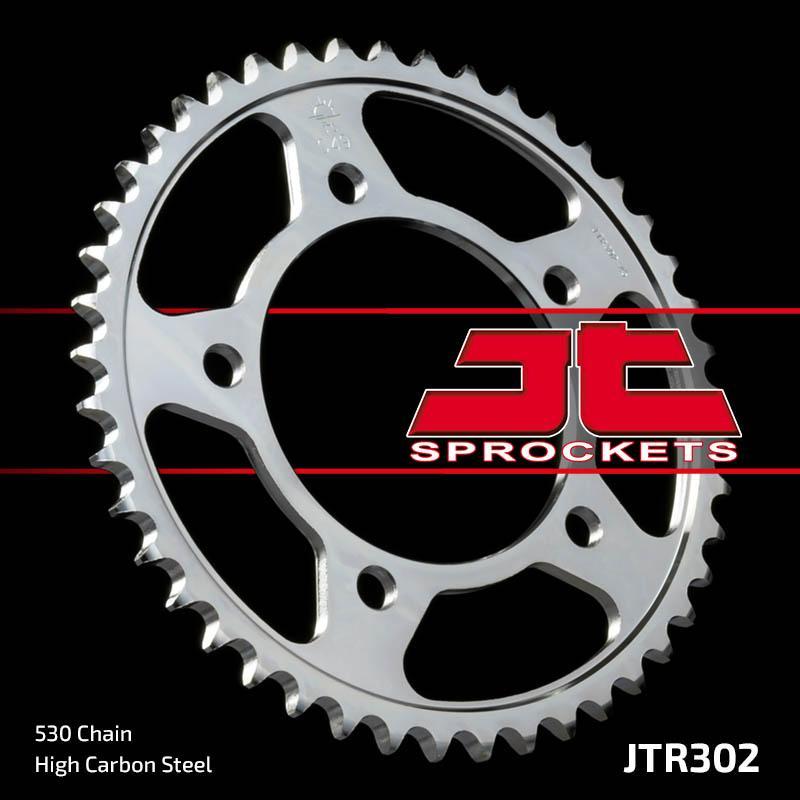 Koło łańcuchowe (zębatka) JTR302.43 w niskiej cenie — kupić teraz!