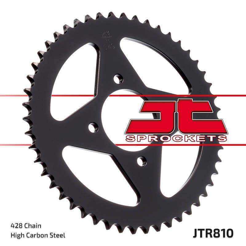 Koło łańcuchowe (zębatka) JTR810.48 w niskiej cenie — kupić teraz!