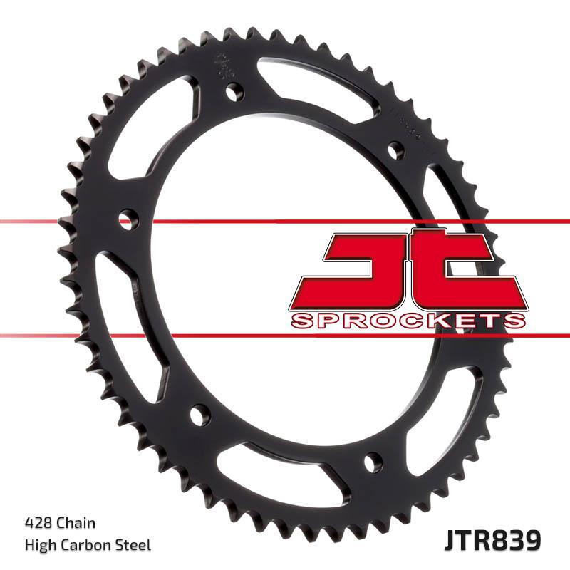 Koło łańcuchowe (zębatka) JTR839.57 w niskiej cenie — kupić teraz!