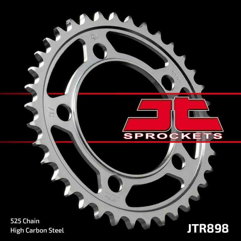 Koło łańcuchowe (zębatka) JTR898.41 w niskiej cenie — kupić teraz!