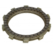 Lining Disc Set, clutch CD1153 at a discount — buy now!