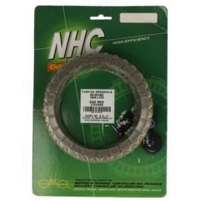 Pirkt moto NHC Frikcijas disku komplekts, Sajūgs CD3392 lēti
