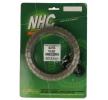 NHC Kit disques garnis, embrayage CD3392