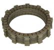 NHC Lining Disc Set, clutch CD5599 TRIUMPH