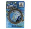 NHC Lining Disc Set, clutch CD5608 TRIUMPH