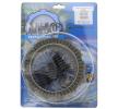 NHC Kit de revestimento de discos múltiplos, embraiagem CDSS0198 KTM