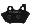 HD6013-AK150 NHC Bremsbelagsatz, Scheibenbremse - online kaufen