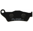 NHC Brake Pad Set, disc brake O7031AK150