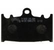 S3032-AK150 NHC Stabdžių trinkelių rinkinys, diskinis stabdys - įsigyti internetu