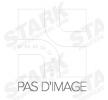 NHC Kit de plaquettes de frein, frein à disque avant S3033AK150