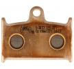 NHC Kit de plaquettes de frein, frein à disque avant S3033CU7