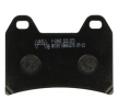 NHC Brake Pad Set, disc brake Front Y2042AK150