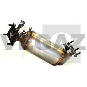 HOK-969 VEGAZ Ruß- / Partikelfilter, Abgasanlage HOK-969 günstig kaufen