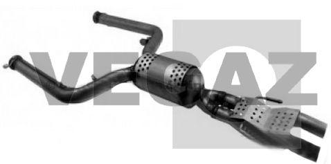 Rußpartikelfilter JK-815 XF Limousine (X250) 3.0 D 275 PS Premium Autoteile-Angebot