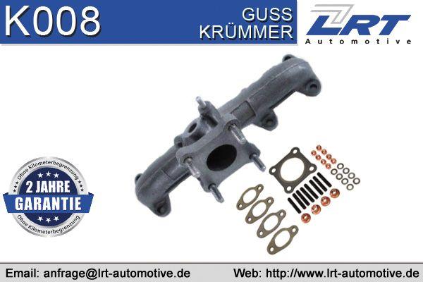 Buy original Exhaust header VEGAZ VAK-269