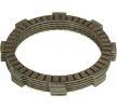 Lining Disc Set, clutch CK1167 at a discount — buy now!