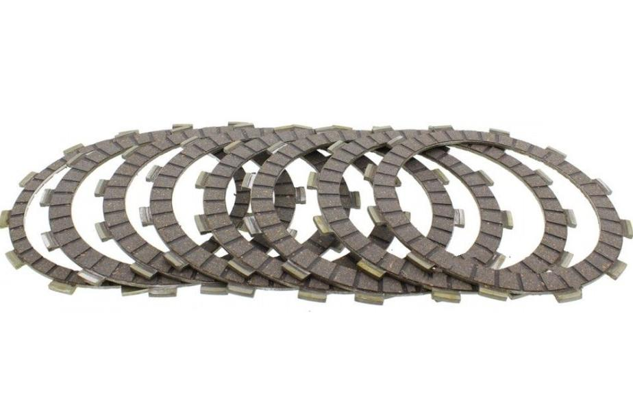 Set disc lamelar, ambreiaj CK5598 la preț mic — cumpărați acum!