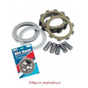Clutch set DRC059 EBC Brakes — only new parts