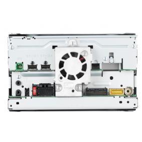 AVICZ610BT Multimediamottagare PIONEER AVIC-Z610BT Stor urvalssektion — enorma rabatter
