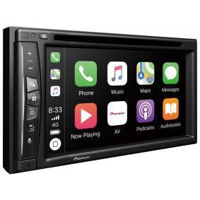 AVIC-Z610BT Multimediamottagare PIONEER - Billiga märkesvaror