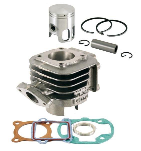 Sylindersats, motor 10 008 0040 till rabatterat pris — köp nu!