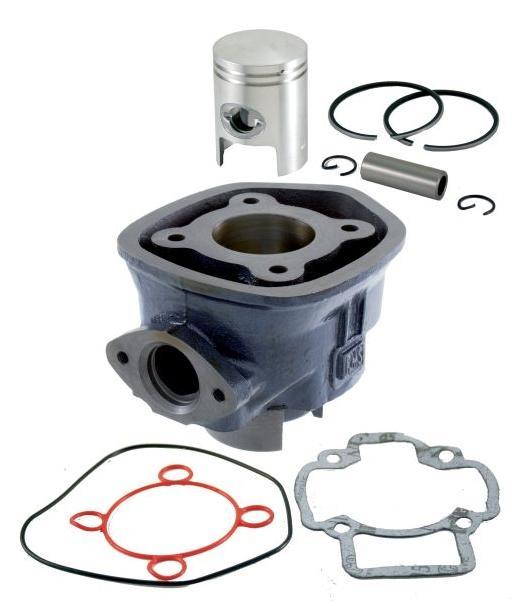 Zestaw cylindra, silnik 10 008 0091 w niskiej cenie — kupić teraz!