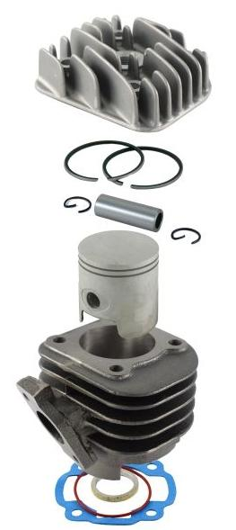 RMS Zylindersatz, Motor 10 008 0490 APRILIA