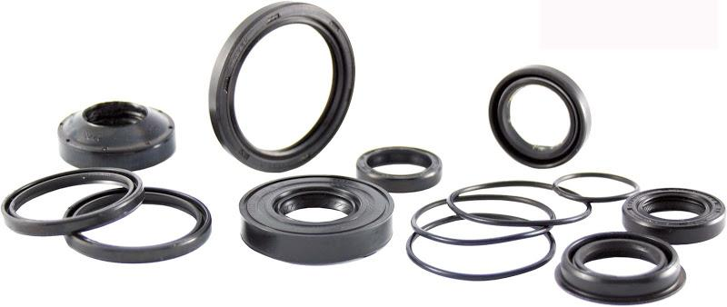 Shaft Seal, water pump shaft 10 066 0050 at a discount — buy now!