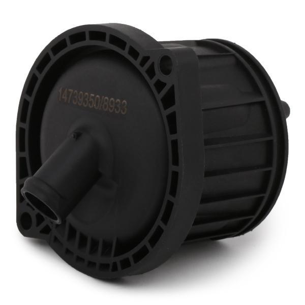 3324O0005 Маслен сепаратор, обезвъздушаване на колянно-мотовилкови бло RIDEX - на по-ниски цени