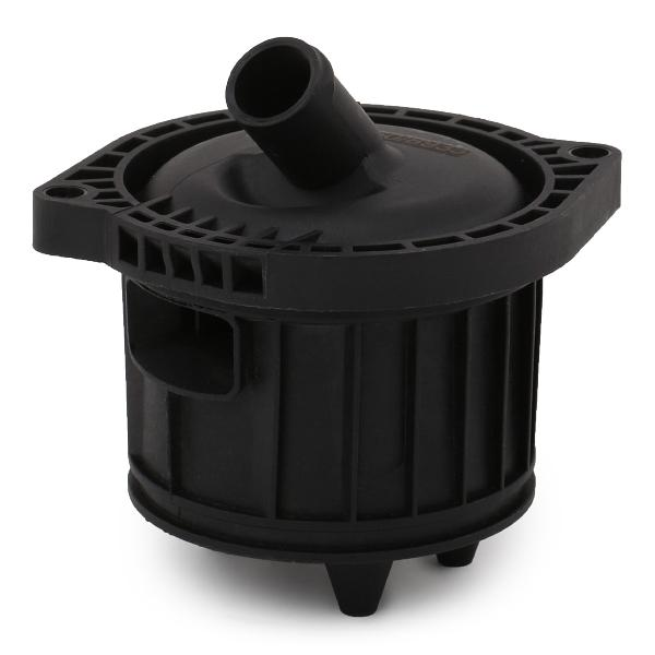 3324O0005 Ölabscheider, Kurbelgehäuseentlüftung RIDEX in Original Qualität