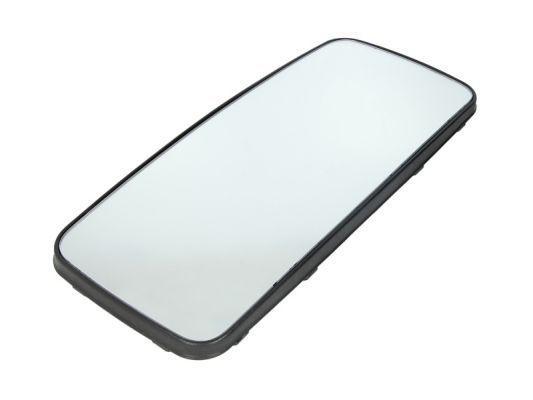 Original BMW Außenspiegelglas 15.3752.470H