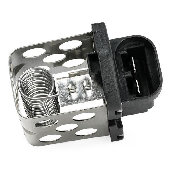 4145R0005 Vorwiderstand, Elektromotor-Kühlerlüfter RIDEX in Original Qualität