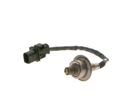 Original HONDA O2 sensor 0 258 017 510