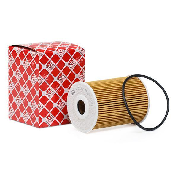 Olejový filter 107278 NISSAN CARAVAN v zľave – kupujte hneď!