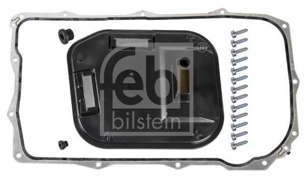 Original RENAULT Teilesatz, Ölwechsel-Automatikgetriebe 107406