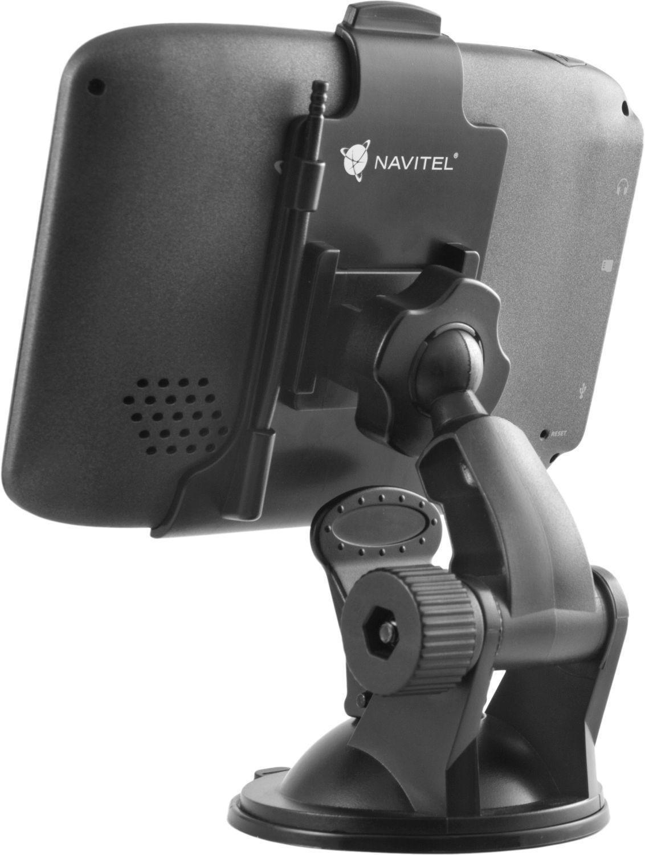 NAVE500 Navigationssystem NAVITEL Erfahrung