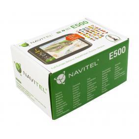 NAVE500 Sistema di navigazione NAVITEL NAVE500 - Prezzo ridotto