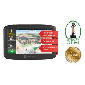 NAVE500 Sistema di navigazione NAVITEL qualità originale