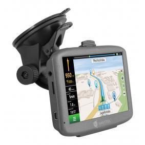Sistema di navigazione NAVE500 di NAVITEL