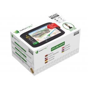NAVMS400 Sistema di navigazione NAVITEL prodotti di marca a buon mercato